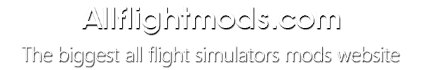 All Flight Simulators Mods / Addons