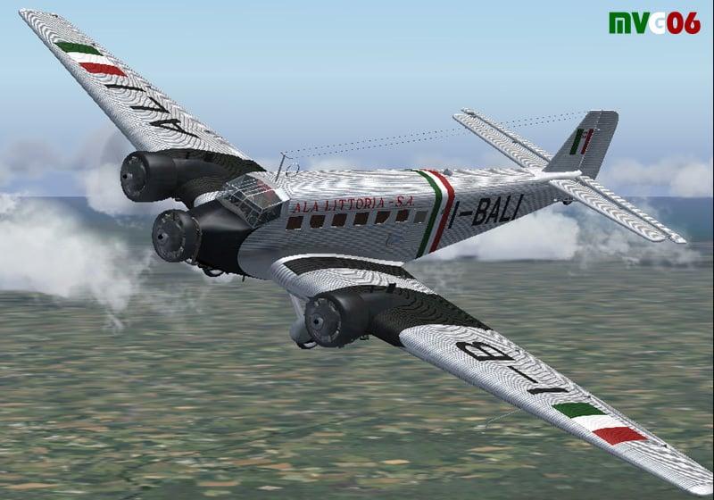 FS2004-Junkers-Ju-52-I-BALI-Italian-Ala-