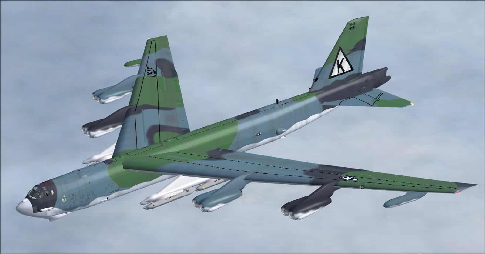 B 52 Bomber Simulator – Wonderful Image Gallery
