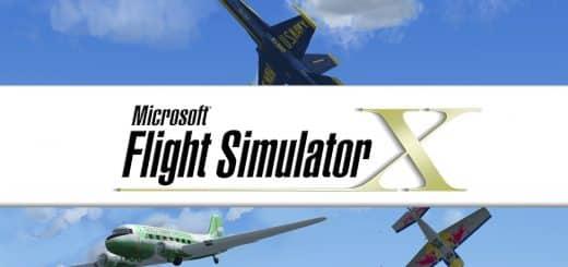 FSX Addons / Mods | Microsoft Flight Simulator X Addons / Mods