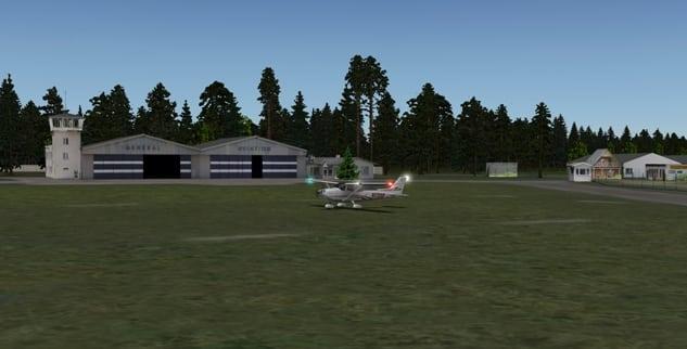 EPGO GORASZKA 2007 SCENERY FOR X-PLANE 9 - Flight Simulator
