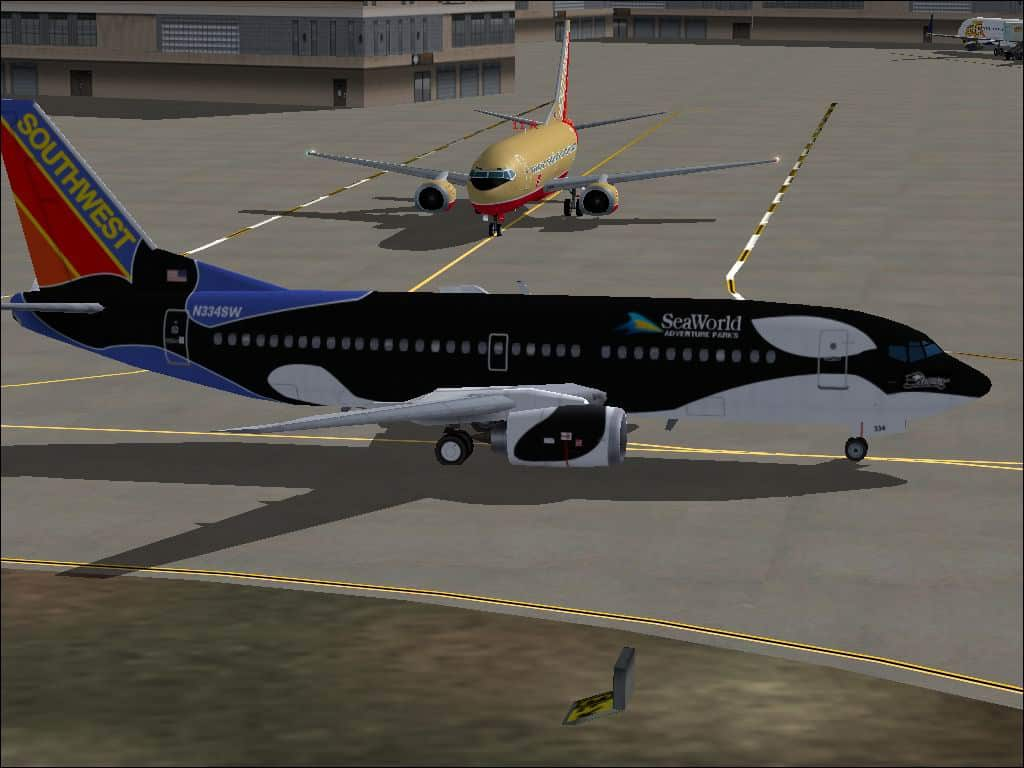 mgt599 mod 1 case southwest airlines
