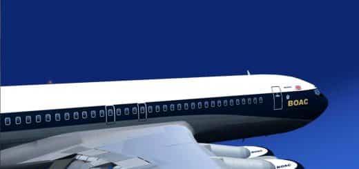 FSPX A350-900 Delta Airlines Textures - Flight Simulator