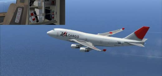 Boeing 747 100 Fsx Pc - dadstrongwind
