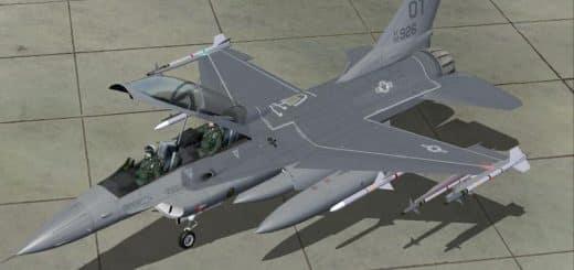 Tornado Flight Simulator Download - Just Flight - Tornado ...