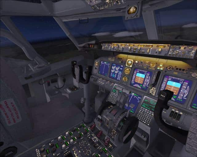 Boeing 787-8 Air Europa Airlines Package - Flight Simulator