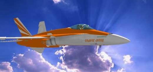 FSX Airport Ground Texture Upgrade - Flight Simulator Addon / Mod