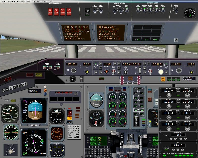 Md 83 Panel Images - Reverse Search