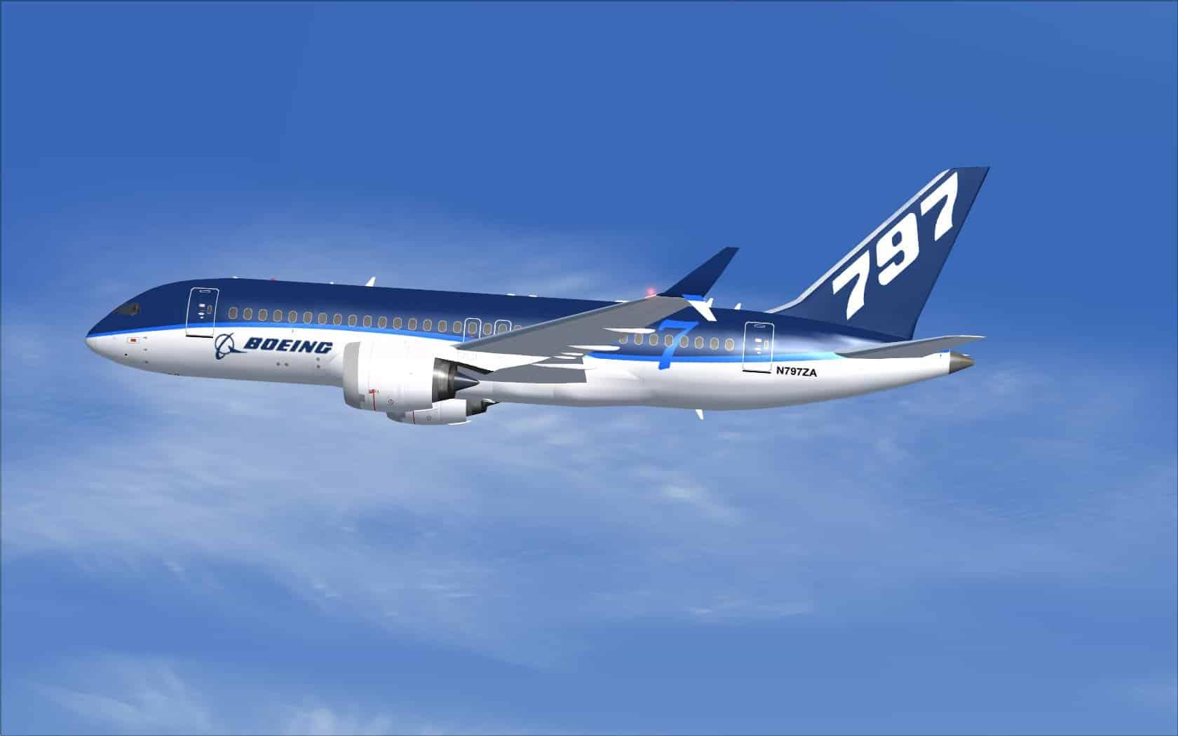 Boeing 797 Concept Related Keywords Boeing 797 Concept Long Tail Keywords Keywordsking