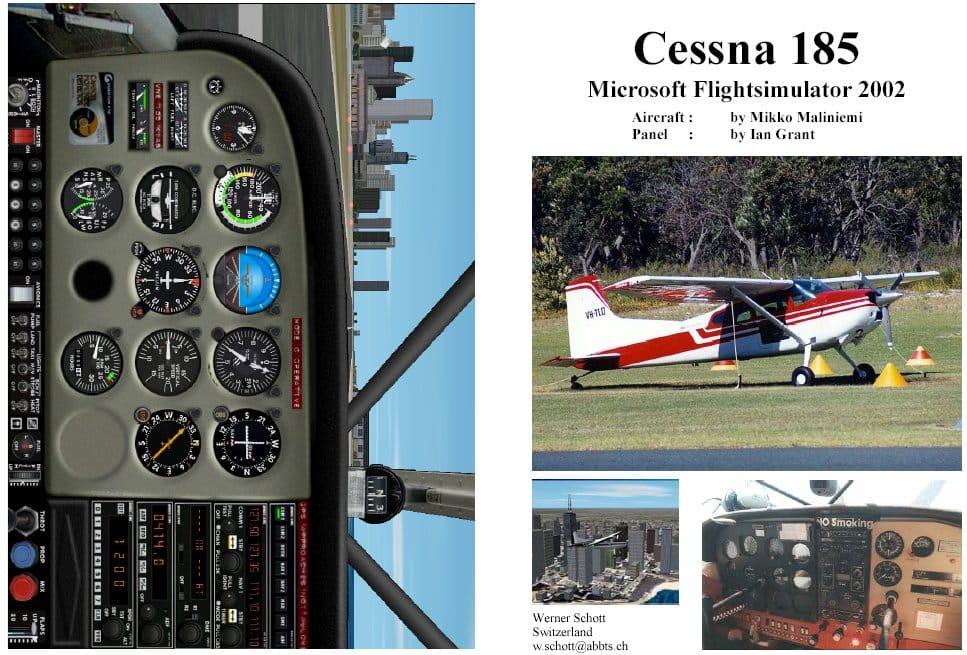 100+ Cessna Cockpit Checklist – yasminroohi