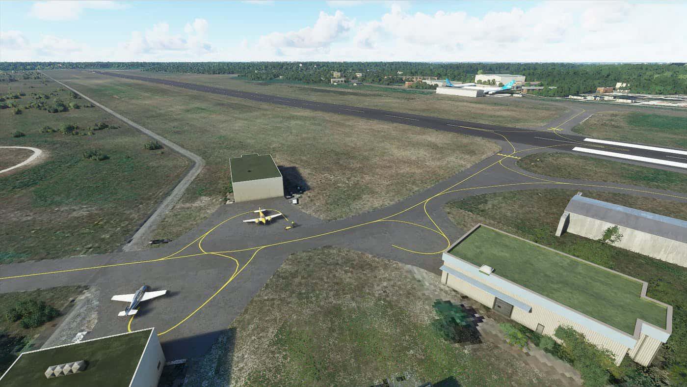 Ehtw Twente Airport V1 0 Msfs2020 Airports Mod