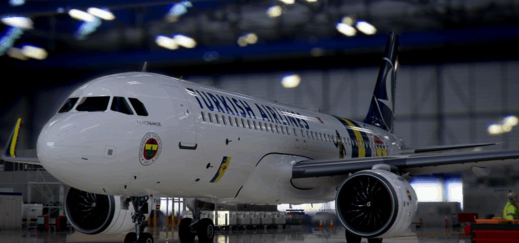 Microsoft Flight Simulator 2020 Liveries   MSFS2020 Liveries