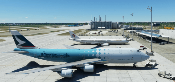 Microsoft Flight Simulator 2020 Addons / Mods   MSFS 2020 ...